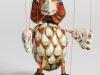 owl, price 10.000 CZK