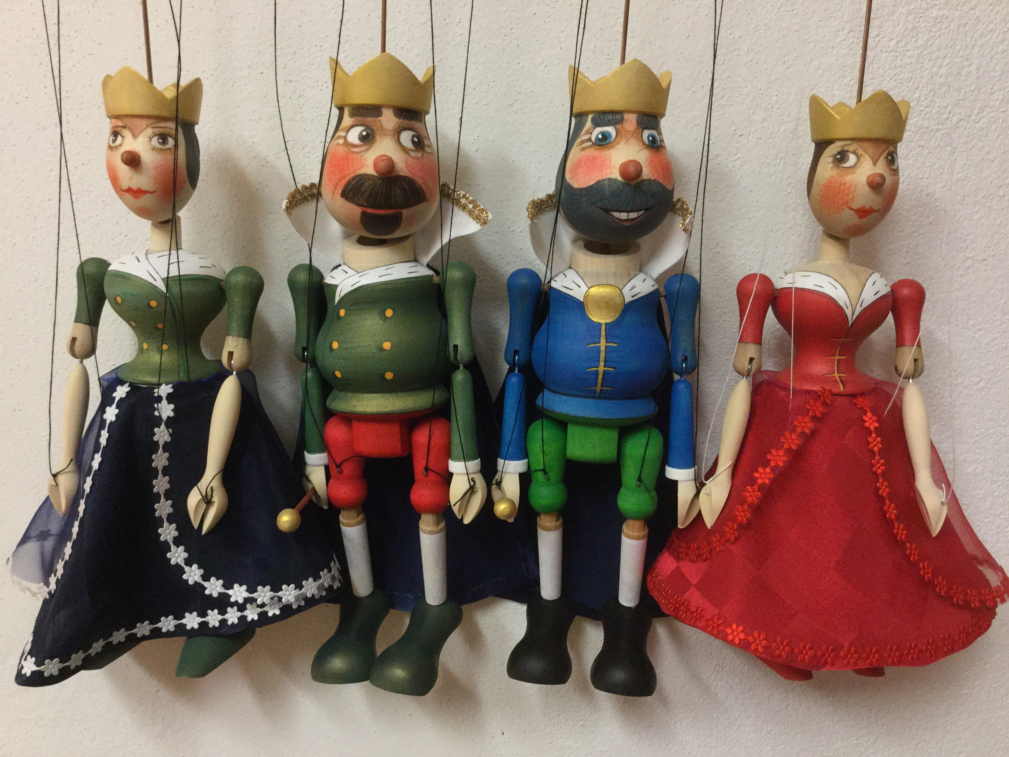 Wooden Tools Marionetas De Madera Del Tama 209 O Peque 209 O Carpintero De